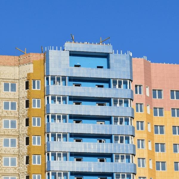 Okna do mieszkań Siemianowice Śląskie